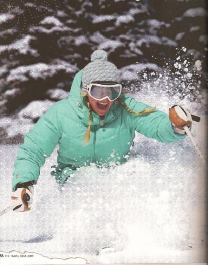ski-press